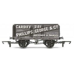 7 Plank Wagon, Philips,...