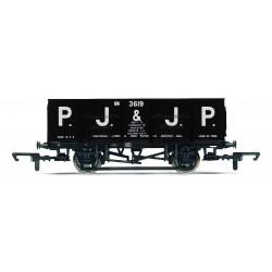 21T Mineral Wagon, PJ & JP...