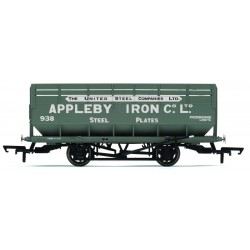 20T Coke Wagon, Appleby...