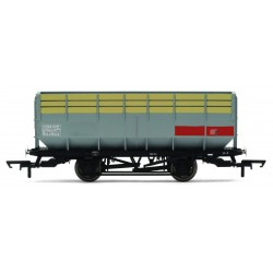 20T Coke Wagon, British...