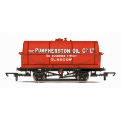 20T Tank Wagon, Pumpherston...