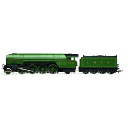 LNER, P2 Class, 2-8-2, 2001...