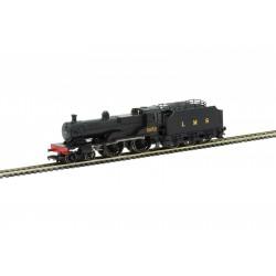 LMS, Class 4P Compound,...
