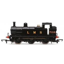 LMS, Class 3F 'Jinty',...