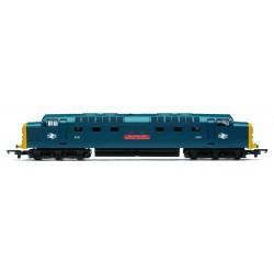 BR, Class 55, Co-Co, 9010...
