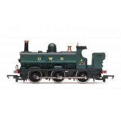 GWR, 2721 Class, 0-6-0PT,...