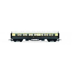 GWR, Composite Coach - Era 3