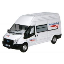 Ford Transit LWB Network Rail