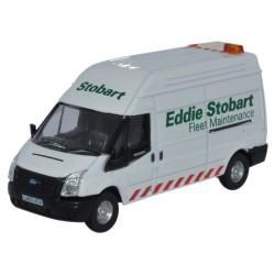 Ford Transit LWB Eddie...