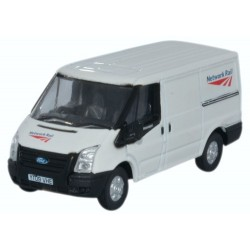 Ford Transit SWB Low Roof...