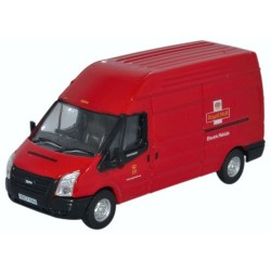 Ford Transit LWB Royal Mail