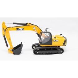 JCB JS220 Tracked Excavator...