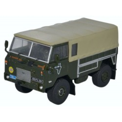 Land Rover FC GS 1974 Trans...