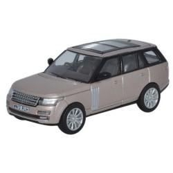 Range Rover 2013 Luxor