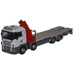 Scania Crane Lorry