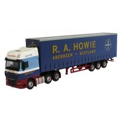 RA Howie DAF