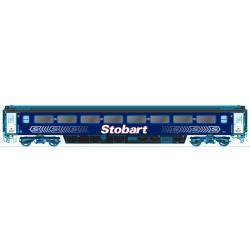 Stobart Rail MK3a First...