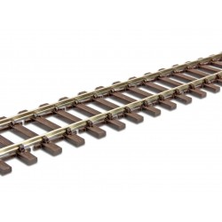 Streamline Bullhead Track