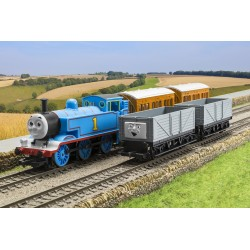 Thomas Passenger and Goods...