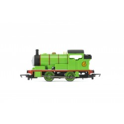 Percy the Saddle Tank Engine