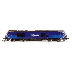 Class 68 Daring 68006...