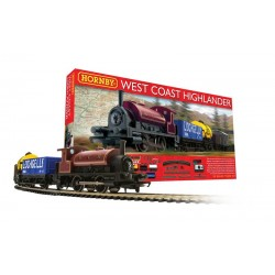 Hornby West Coast...