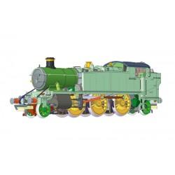 BR, Class 61xx 'Large...