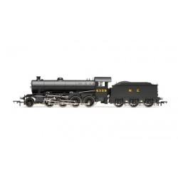 LNER, Class O1, 2-8-0, 6359...