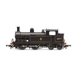 BR, H Class, 0-4-4T, 31177...