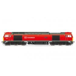 DB Schenker, Class 60,...