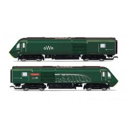 GWR, Class 43 HST, Power...