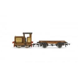 Longmorn Distillery, R&H...
