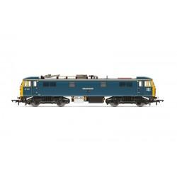 BR, Class 87, Bo-Bo, 87001...