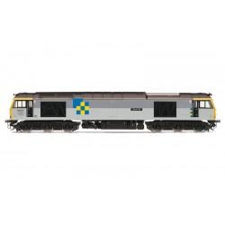 BR Railfreight, Class 60,...