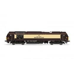 DB Cargo UK, Class 67,...