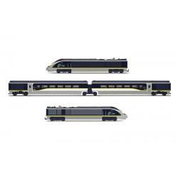 Eurostar, Class 373/1 e300...