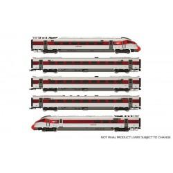 LNER, Hitachi IEP Bi-Mode...