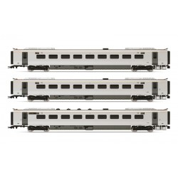 IEP Bi-Mode Class 800/0...