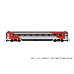 LNER, Mk3 Trailer First...