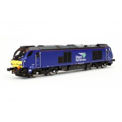 Class 68 68026 DRS Livery -...