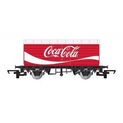LWB Box Van, Coca-Cola® -...