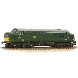 Class 37/0 D6984 BR Green...