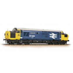 32-780RJ Class 37 025...