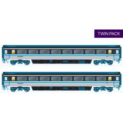 Oxford Rail MK3A TSO...