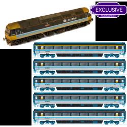 ScotRail Class 47 7** +...
