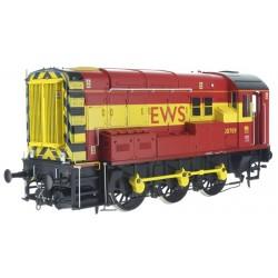 Class 08 EWS 08709