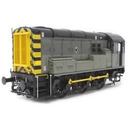 Class 08 Railfreight Triple...